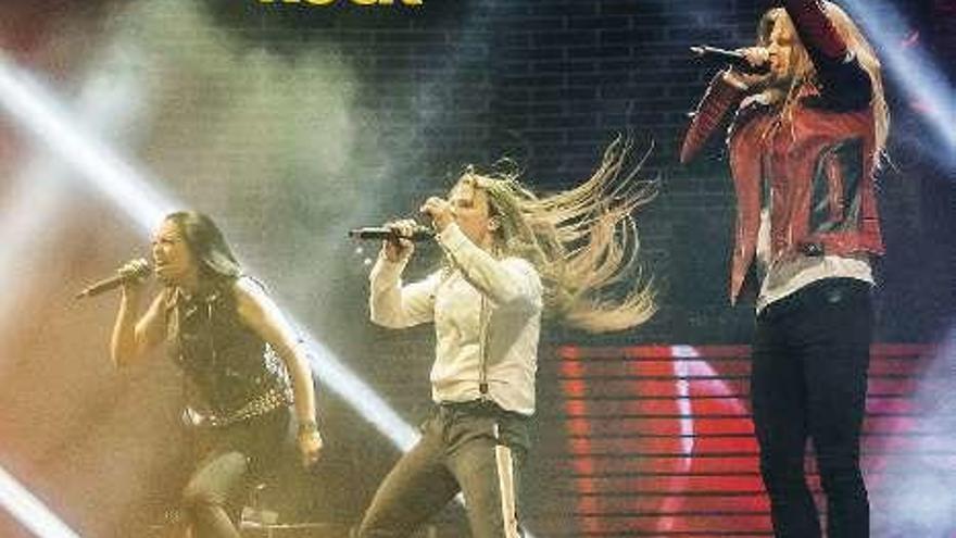 Los himnos del rock sonarán en A Coruña