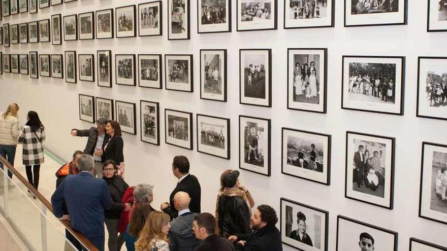 Antiguas miradas de Mogarraz, en el Etnográfico de Zamora