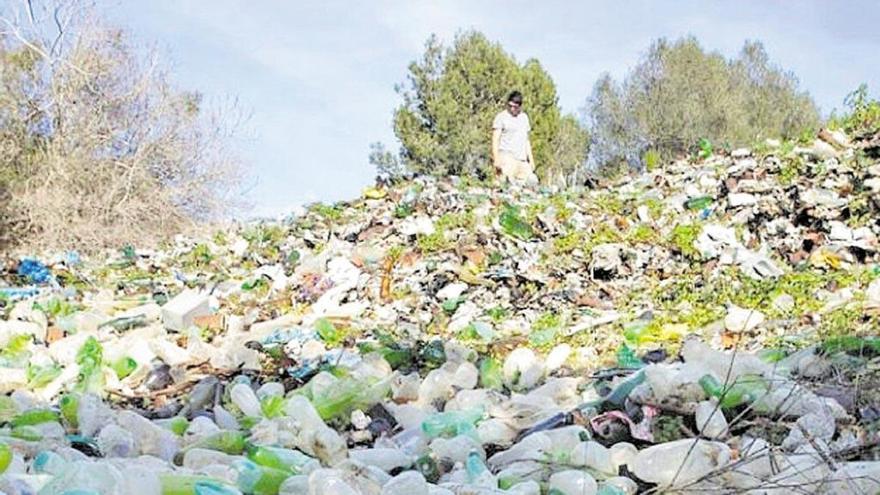 El reciclaje en España, bajo sospecha