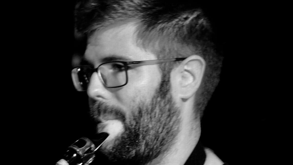 Víctor Jiménez es la gran promesa del jazz español, según la crítica especializada.