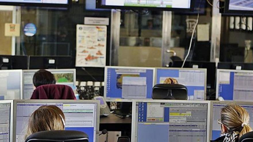 Bei Englisch einfach aufgelegt: Verfahren gegen Mitarbeiter der 112-Zentrale