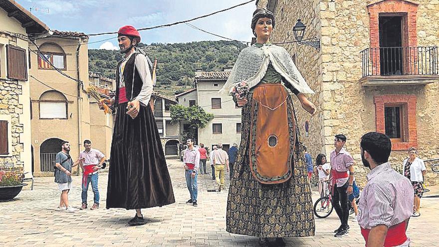 Sant Julià torna a fer festa amb una quinzena d'actes