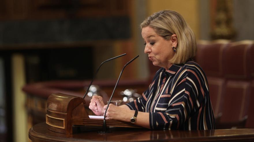 """Oramas reclama a Iceta """"indultar"""" a los cientos de miles de trabajadores públicos en fraude de ley por abuso de temporalidad"""