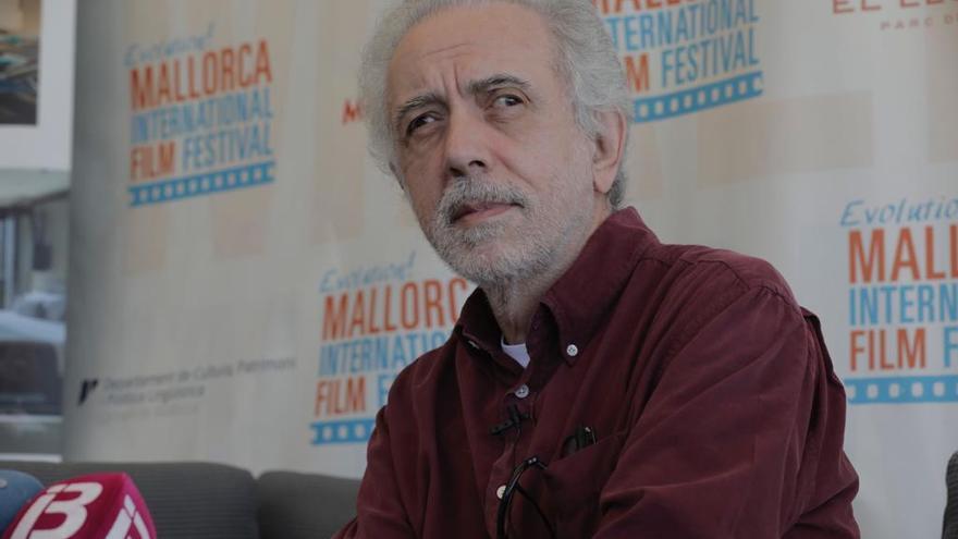 Fernando Trueba: «Siempre que traiciono mis principios me va bien»