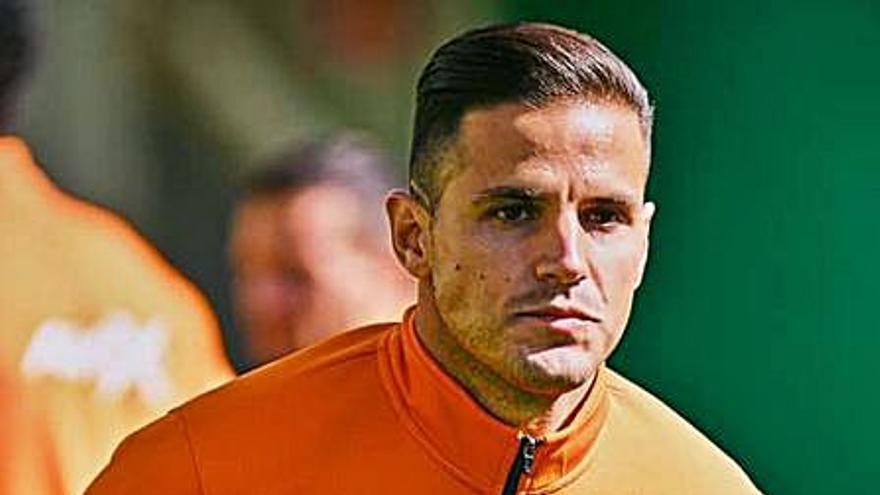 El Oviedo quiere repescar a Luismi y el club ilicitano facilitará su salida