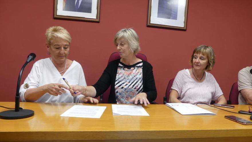 Els centres educatius de Vilafant tindran auxiliar de conversa d'anglès