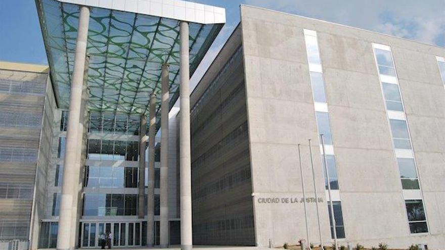El nuevo juzgado de lo mercantil asumirá nuevos casos hasta marzo de 2021