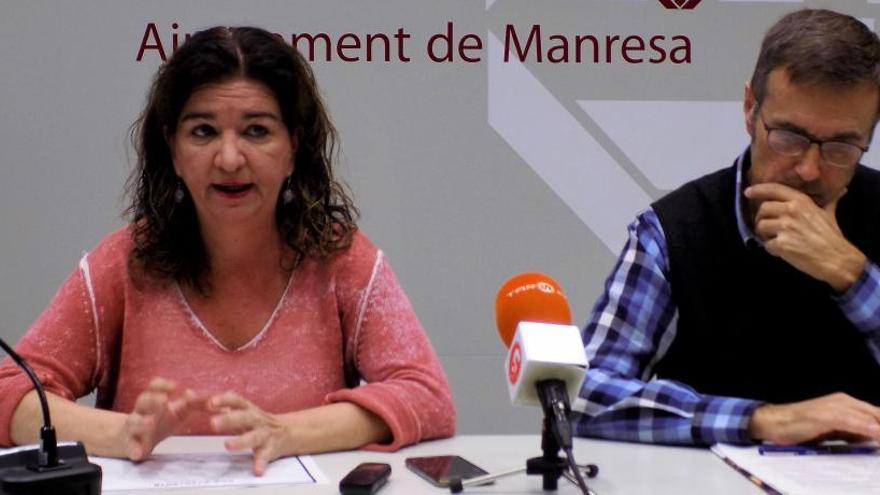 L'Ajuntament defensa el seu treball social enfront de qui «més crida» i fa «demagògia»