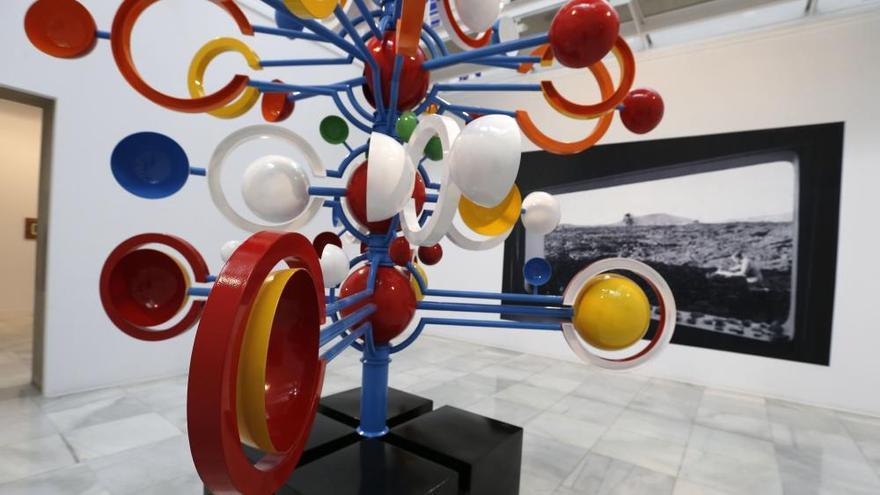 ¿Sabías...? | Exposición 'El Universo Manrique' en el CAAM