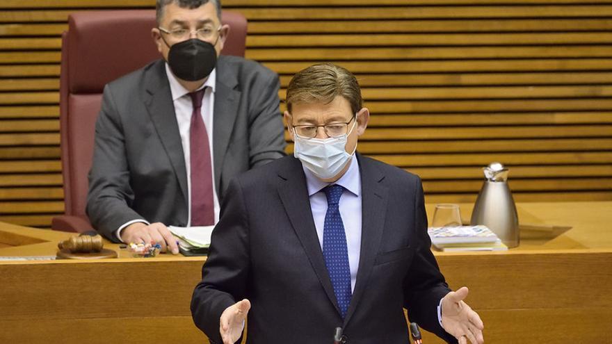 Puig anuncia ayudas al sector del calzado con el nuevo Plan Resistir Plus, de 647 millones
