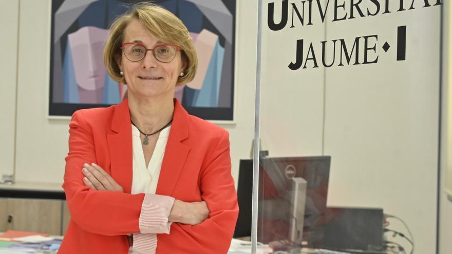 La rectora de la UJI se incorpora al comité permanente de las universidades españolas