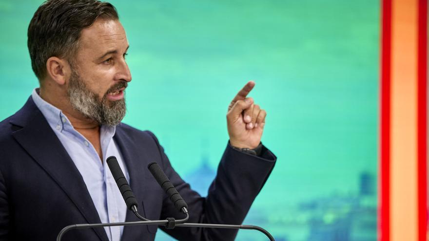 """Abascal: """"Europa no debe acoger al grueso de los refugiados afganos"""""""