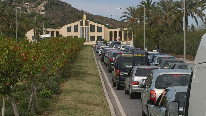 El equipo de gobierno rechaza rescatar la concesión de la cafetería de Parcemasa