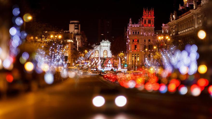 La pandemia redujo un 5,6% la demanda eléctrica en España en 2020
