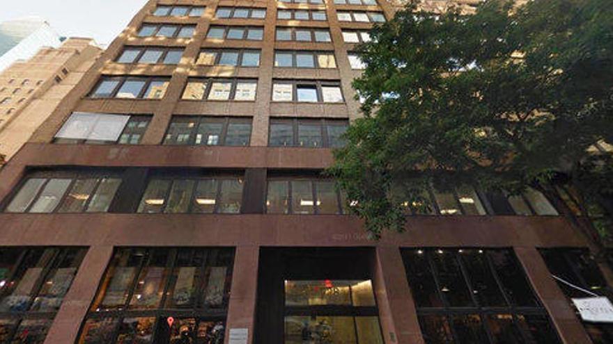 Ceres Roura obre una oficina a Nova York i un magatzem logístic a Nova Jersey