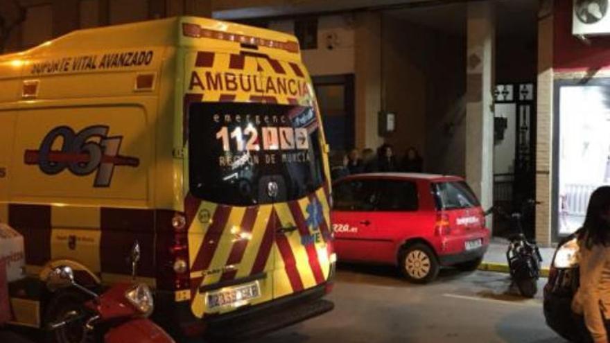 Un niño de 9 años muere en Murcia al estrangularse con una cortina