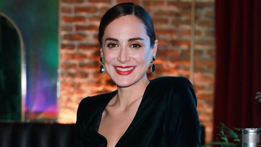 Tamara Falcó ya es marquesa de Griñón