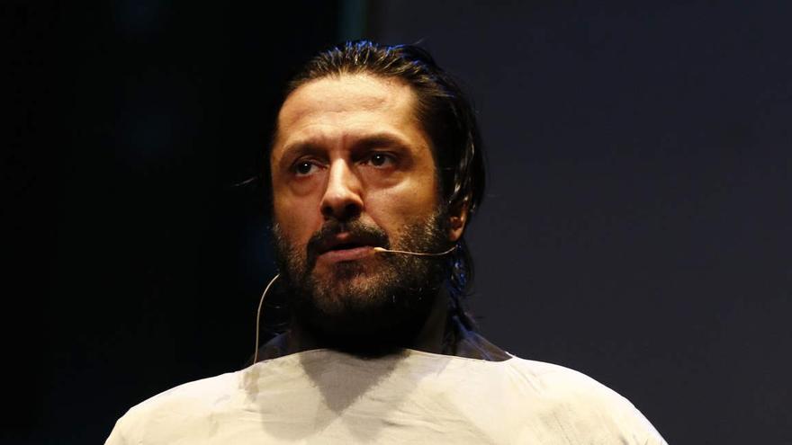 La Audiencia de Madrid acuerda mantener en libertad a Rafael Amargo