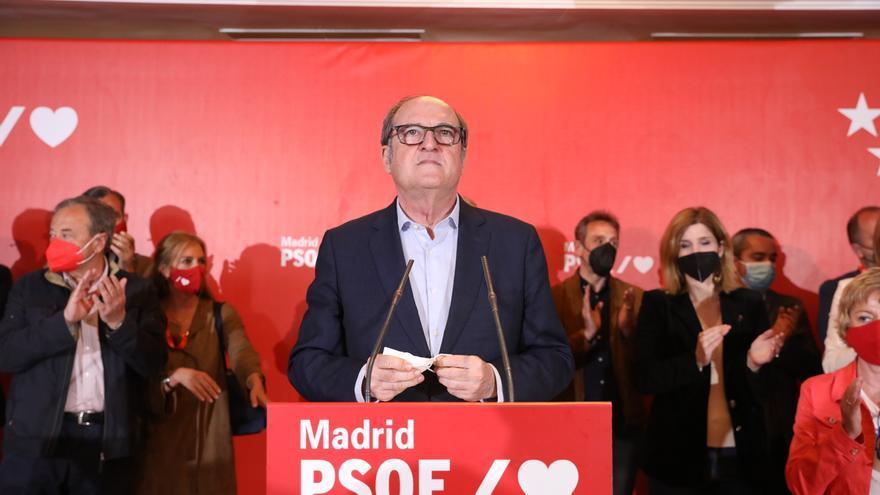 El PSOE propone a Ángel Gabilondo como Defensor del Pueblo