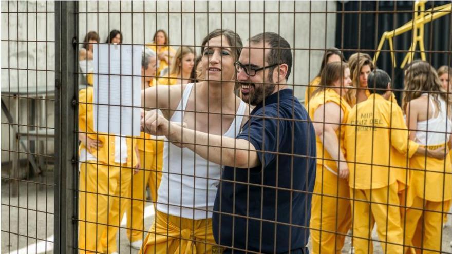 """Velasco: """"El teatro me dio el impulso necesario para ser actor»"""