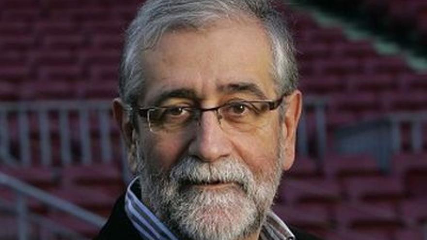 Vicenç Villatoro, nou director del Memorial Democràtic