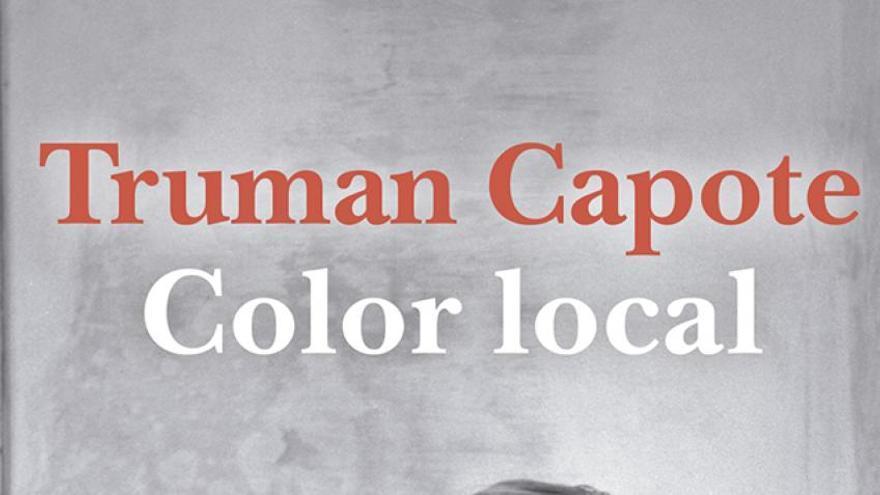 Una pequeña joya del joven Truman Capote