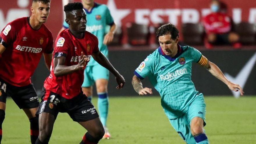 Spanische Fußball-Liga steht vor Milliarden-Deal