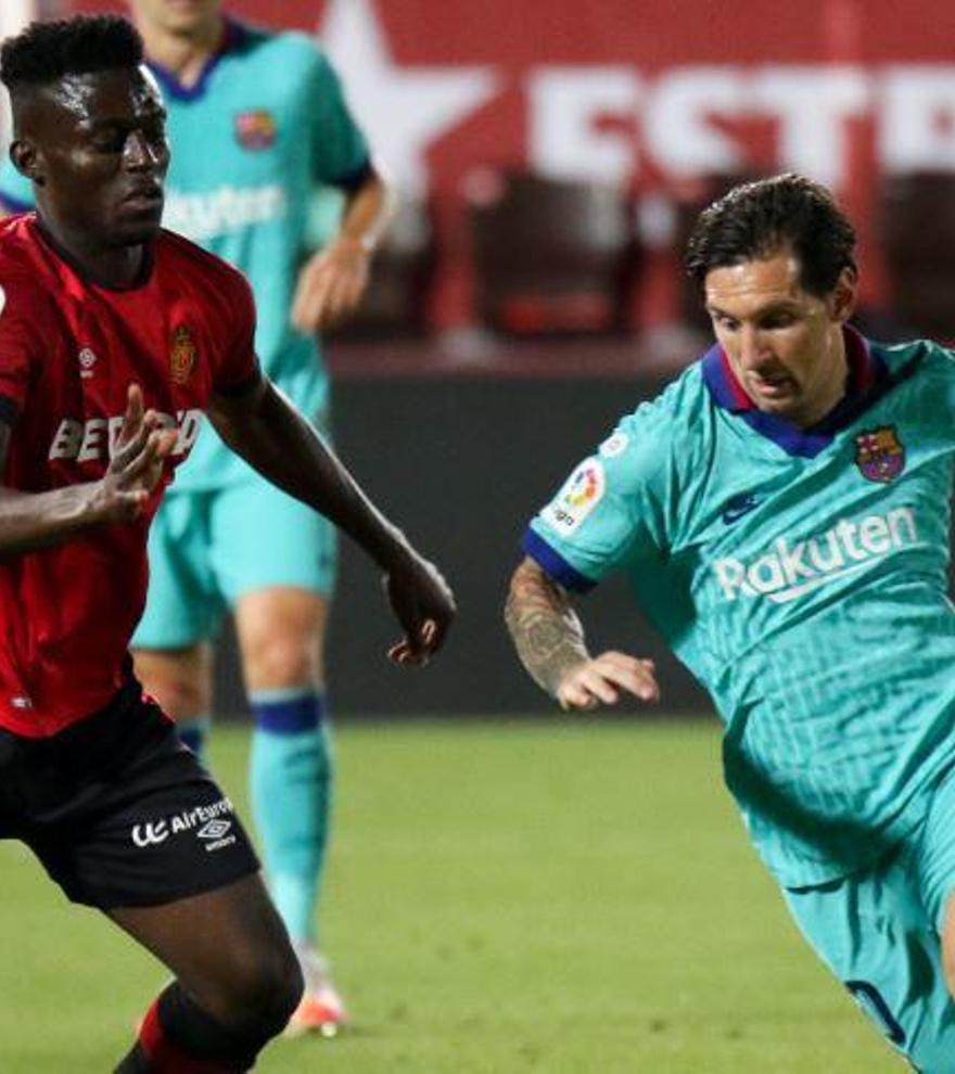 Lionel Messi verlängert wohl langfristig beim FC Barcelona
