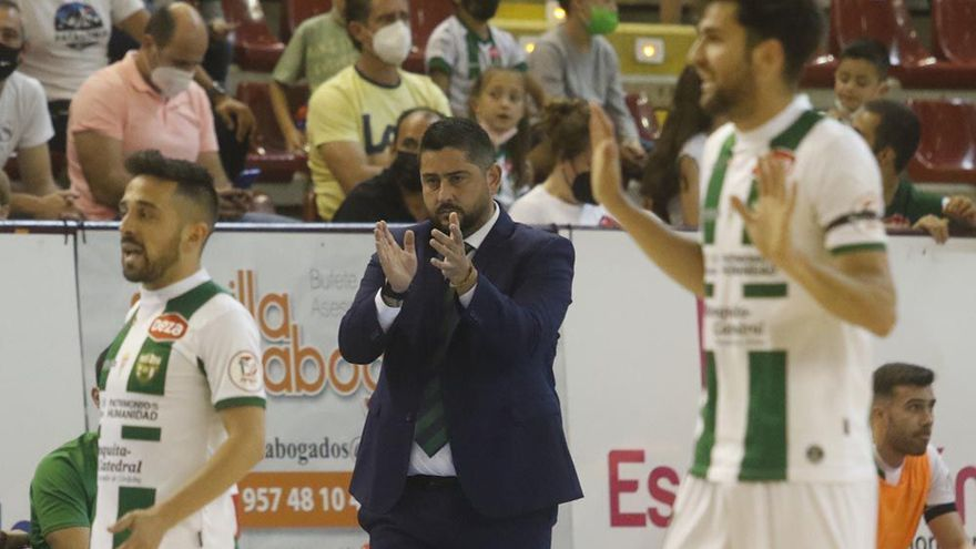 Córdoba Futsal, una historia de orgullo y números