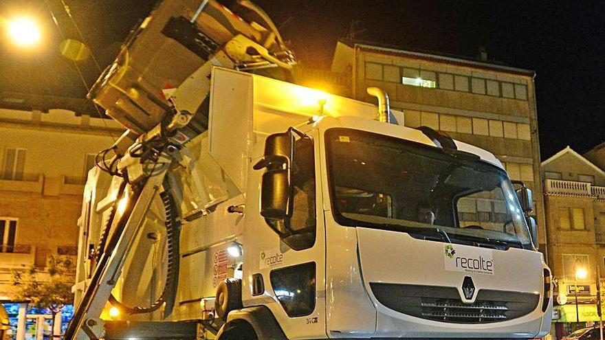 El PP de Cangas exige a la concesionaria de la basura que cumpla el contrato