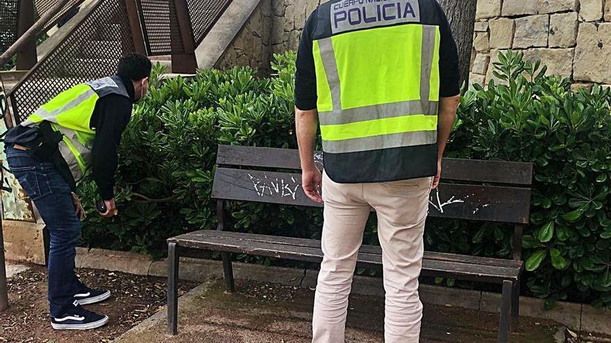 Los delitos de odio crecen  un 30% en Alicante durante 2020, con tres casos al mes