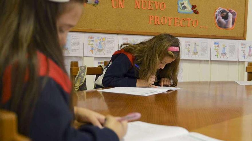 La Xunta duplica los centros que harán la 'reválida' opcional de 6º de Primaria y ESO
