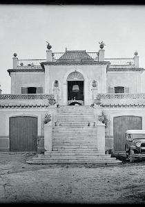 La Rota de Merle, en una imagen tomada en 1934  |