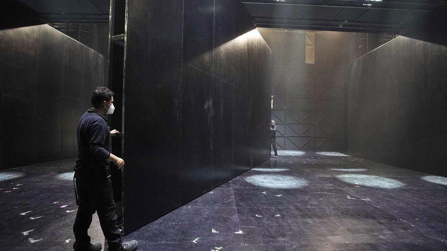 La zarzuela del s. XXI se abre paso en Les Arts