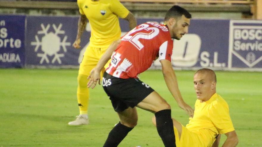 El futuro incierto penaliza el presente de Extremadura y Badajoz