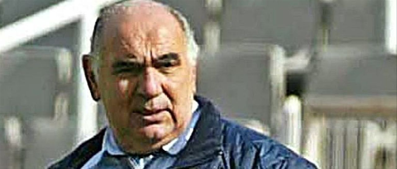 José María Calzón, delegado del Espanyol.