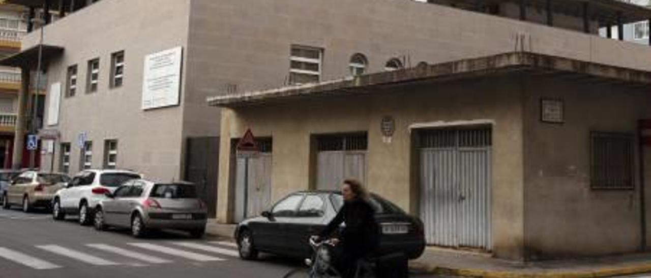 Algemesí liberará un solar para que el Consell pueda ampliar el centro de salud