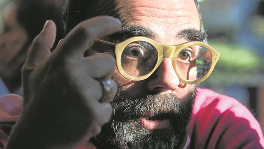 Bob Pop: «El cuidado mutuo de hoy me parece activismo punk»