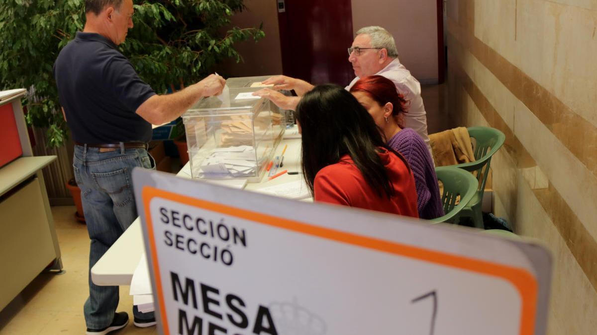 Les eleccions a Catalunya seran el proper 14 de febrer  