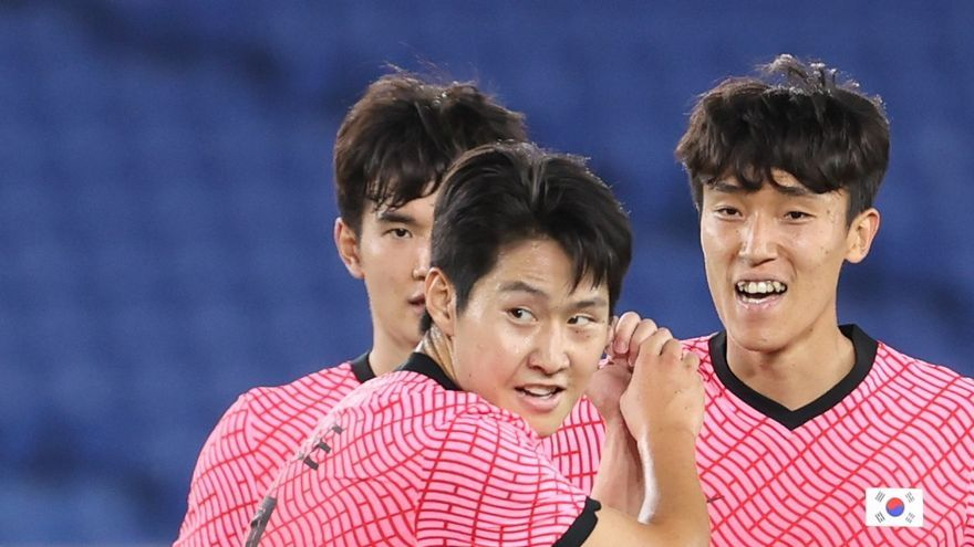 Kang In se sigue revalorizando en los JJOO