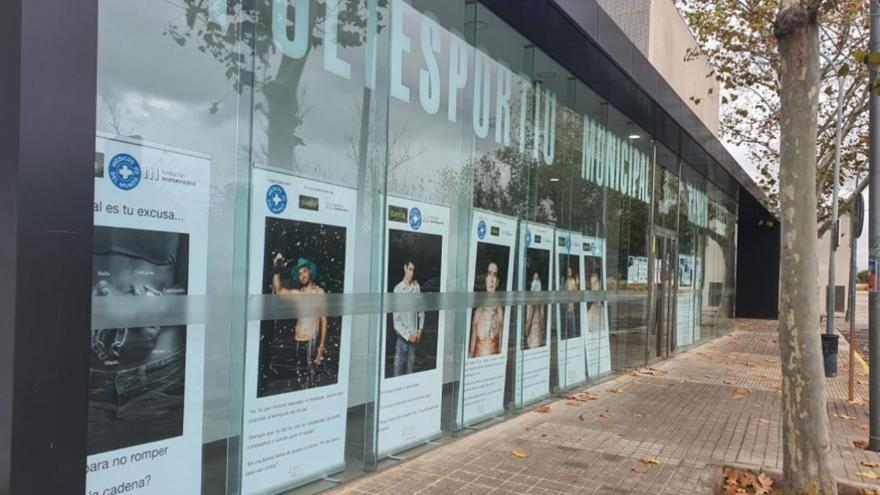 El PP de Xirivella solicita el cambio de ubicación de la campaña contra la prostitución en el polideportivo