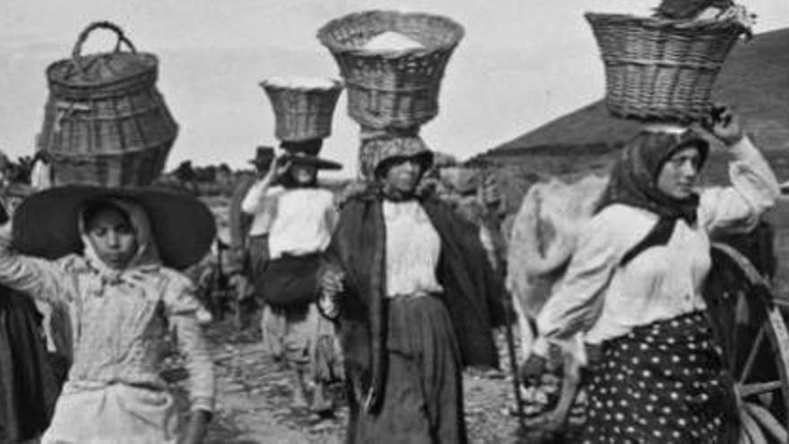 Los orígenes de la fotografía en la Macaronesia