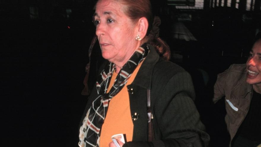 Preocupación por el estado de salud de la madre de Isabel Pantoja