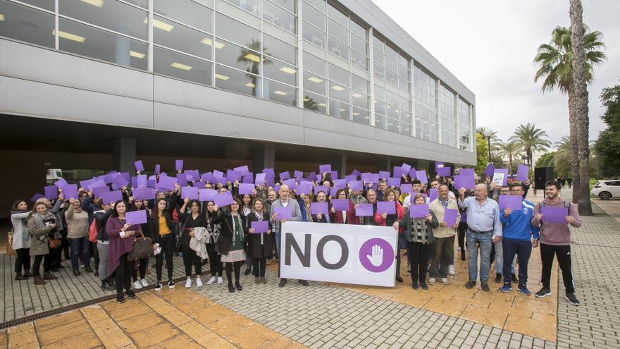 La universidad, un activo social contra la violencia de género