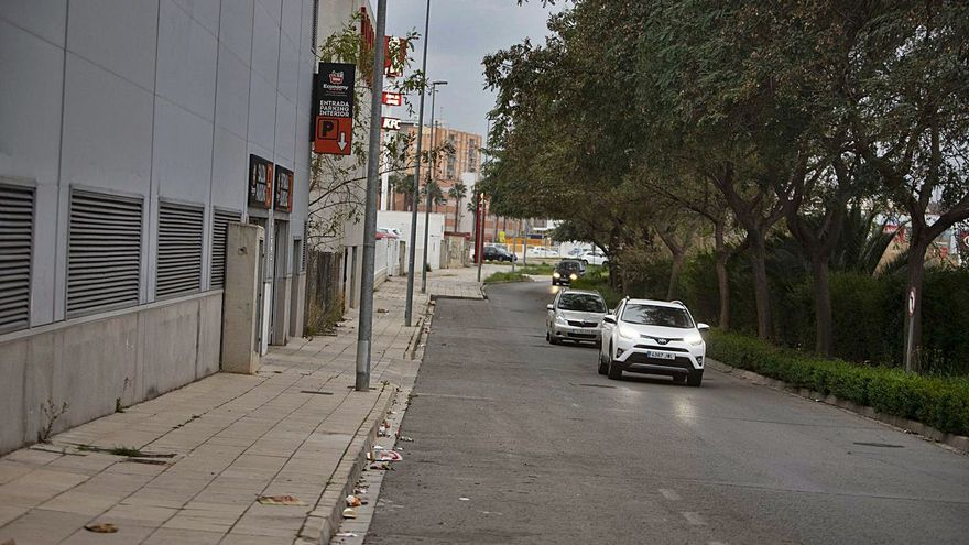 Un nuevo vial para evitar el colapso del acceso a Alzira
