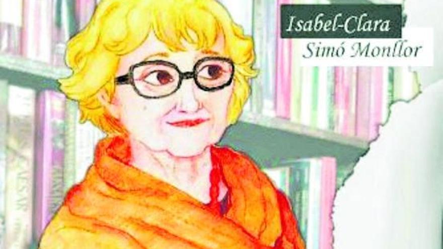 Les lletres d'Isabel-Clara Simó Monllor