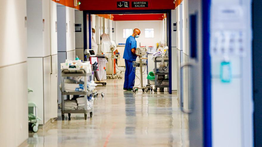Ibiza suma 164 nuevos casos de covid pero desciende el número de hospitalizados