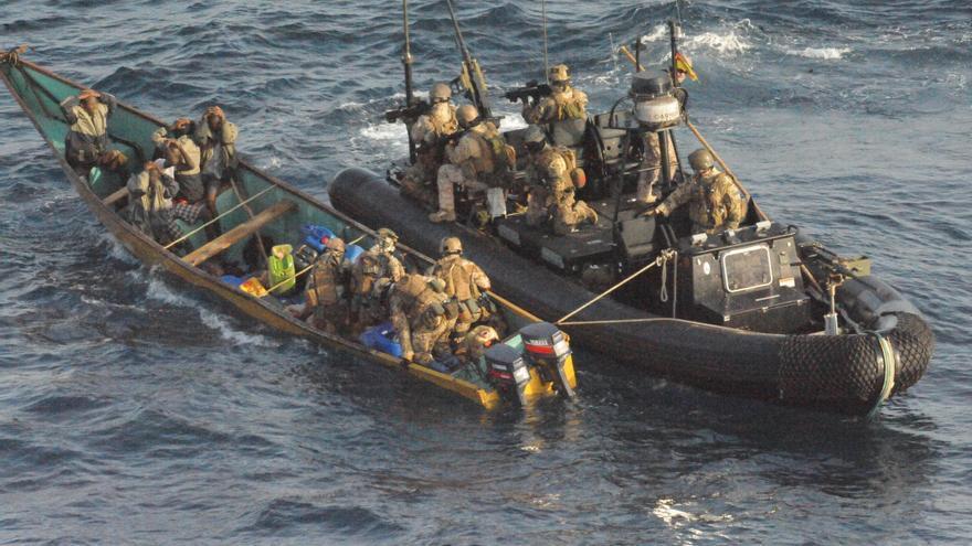 Un acuerdo de EE UU con Seychelles aumenta la seguridad frente a la piratería