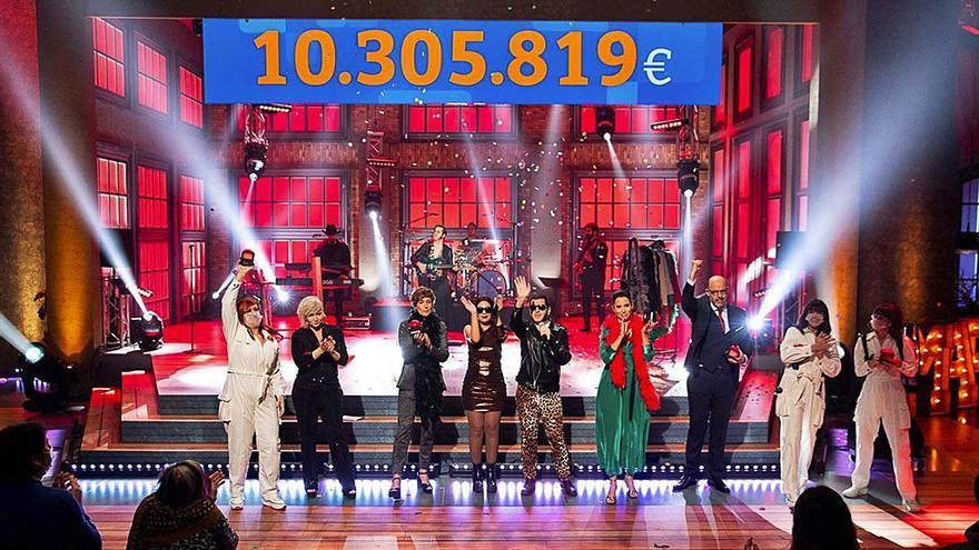 La Marató de TV3  i Catalunya Ràdio engega motors