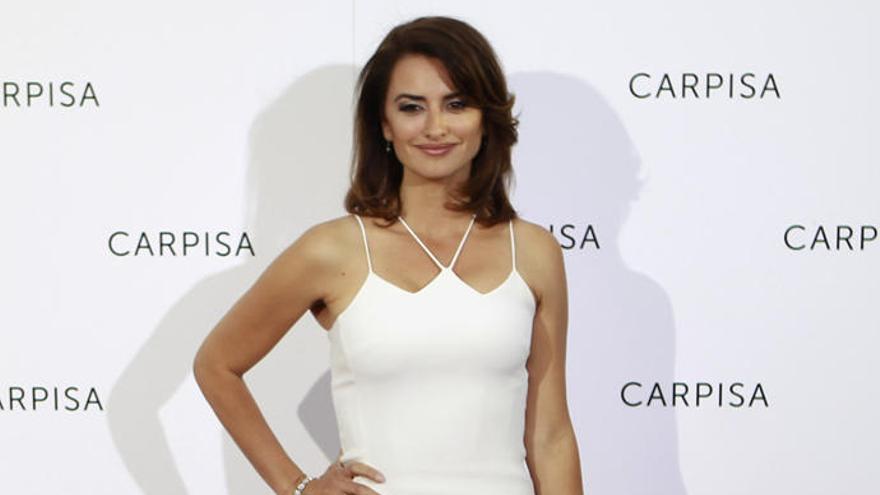 Penélope Cruz protagonizará '355', un thriller de espías